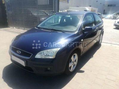 usado Ford Focus 2.0 TDCi Titanium 100 kW (136 CV) 3p