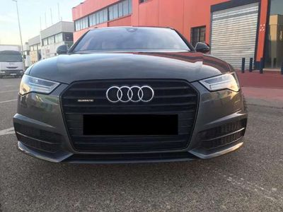 usado Audi A6 Avant 3.0BiTDI Competition Q.Tip. 240kW