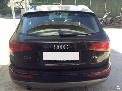 usado Audi Q5 2.0 Tdi 150cv Ambiente Plus 5p. -14