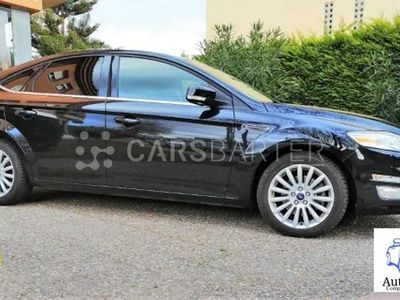 usado Ford Mondeo Berlina Limited Edition 2.0 TDCi 140 CV PowerShift 5p