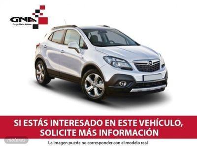 usado Opel Mokka 1.4 T 103KW (140CV) 4X2 SELECTIVE AUTO
