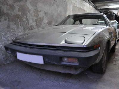 usado Triumph TR7 Cabriolet