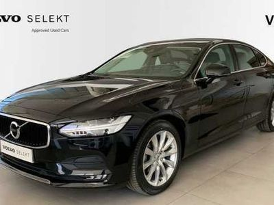 usado Volvo S90 D4 GEARTRONIC MOMENTUM AUT.