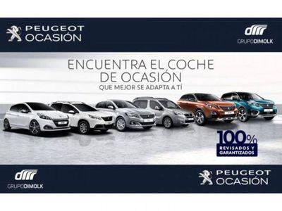 used Peugeot 2008 1.2 PureTech S&S Allure 110