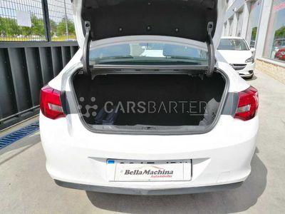usado Opel Astra 1.6 CDTI 110CV ELEGANCE 4p