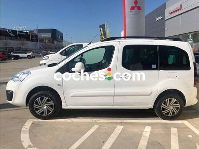 usado Citroën Berlingo E- Multispace Feel