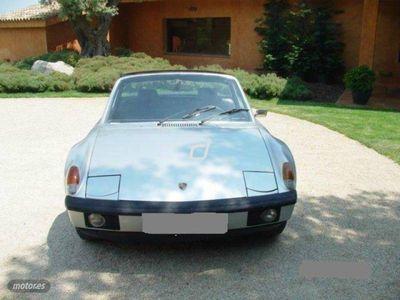usado Porsche 914 /6 GT-R twin plug