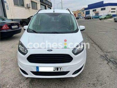 usado Ford Tourneo Courier 1.0 Ecoboost Trend 100 cv en Madrid