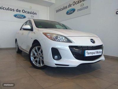 usado Mazda 3 2.0 DISI 151cv Sportive