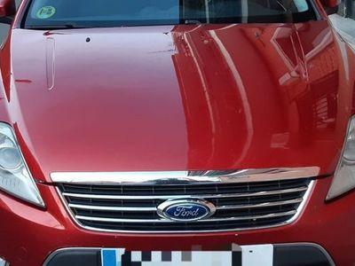 usado Ford Mondeo 2.0TDCi Ghia