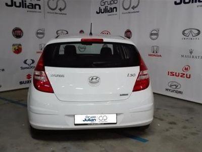 usado Hyundai i30 1.6CRDi Comfort (low) 90