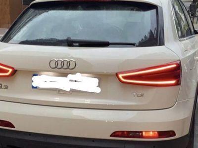 usado Audi Q3 2.0TDI Ambition Plus quattro