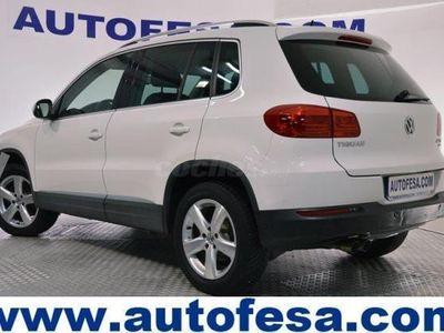 usado VW Tiguan 2.0 Tdi 140cv Dsg 4x4 Sport Bmotion Tech 5p. -12