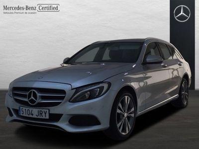 usado Mercedes C220 BlueTEC familiar