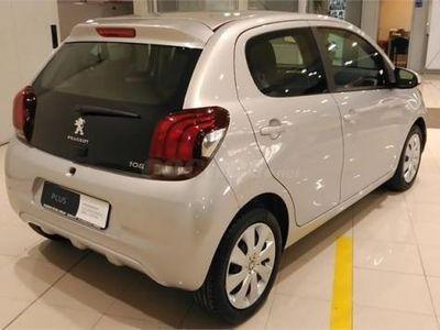 gebraucht Peugeot 108 1.2 Puretech 82 5p. -16