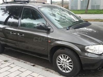 usado Chrysler Voyager Lx 2.8 Crd Auto 5p. -06