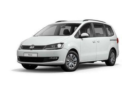usado VW Sharan 2.0TDI Edition 110kW
