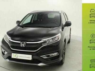usado Honda CR-V ELEGANCE PLUS NAV 2.0I I-VTEC 155 CV 5P