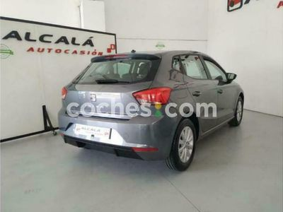usado Seat Ibiza 1.0 Mpi S&s Style 80 80 cv en Sevilla