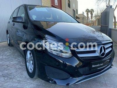 usado Mercedes B180 Clase B109 cv en Cadiz
