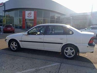 usado Opel GT Vectra 2.0 16v
