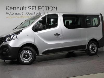 usado Renault Trafic Combi 9 2.0dCi Energy B