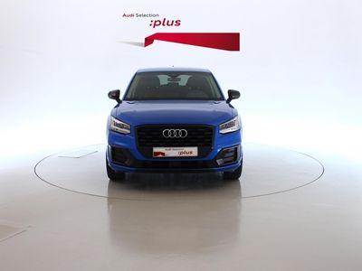 usado Audi Q2 Black line edit. 30 TDI 85(116) kW(CV) 6v