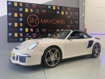 usado Porsche 911 2p
