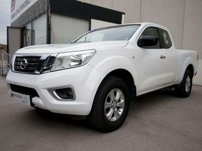 usado Nissan Navara Pick Up