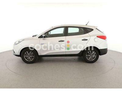 usado Hyundai ix35 1.7CRDI Klass 4x2