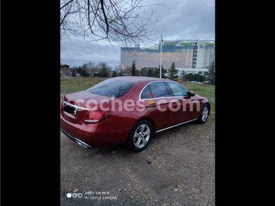 usado Mercedes E220 Clase E9g-tronic 194 194 cv en Toledo
