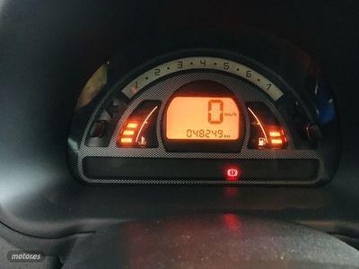usado Citroën C2 1.4I VTR Plus Sensodrive