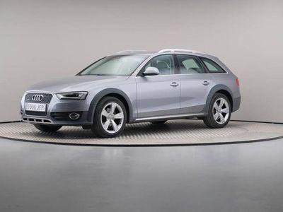 usado Audi A4 Allroad quattro 2.0TDI 150