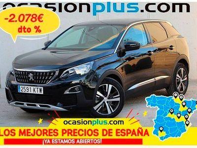 usado Peugeot 3008 SUV 1.2 S&S PureTech Allure EAT8 130