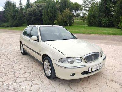 usado Rover 45 1.6 Classic