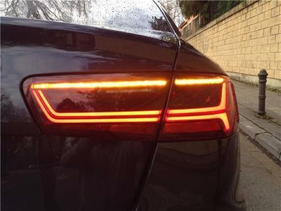 usado Audi A6 2.0TDI ultra S-Tronic 190 S line edition