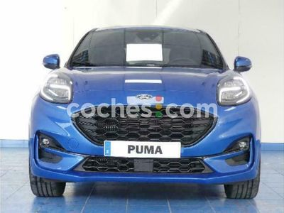 usado Ford Puma 1.0 Ecoboost Mhev St-line 155 155 cv