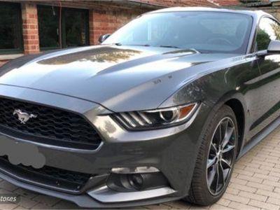 usado Ford Mustang Mustang 2.3 EcoBoost 231kWAut. Conv.