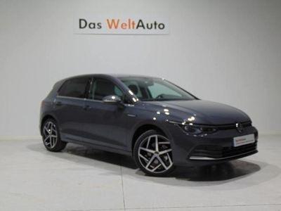 usado VW Golf 8 Style 1.5 eTSI 110 kW (150 CV) DSG
