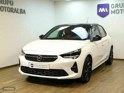 usado Opel Corsa 1.2T XHL 74kW (100CV) GS-Line