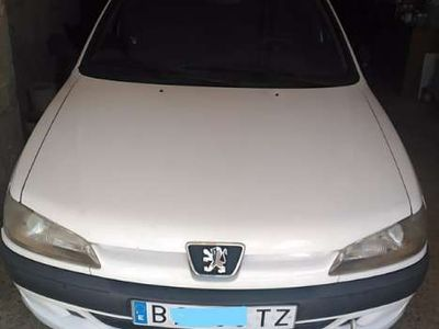 usado Peugeot 306 1.9D Graffic