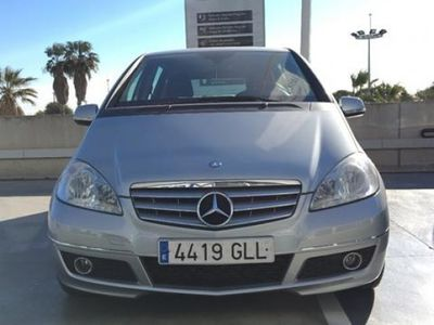 usado Mercedes A180 CDI Avantgarde Aut. CONCESIONARIO