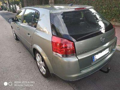 usado Opel Signum 3.0CDTI V6 24v Cosmo