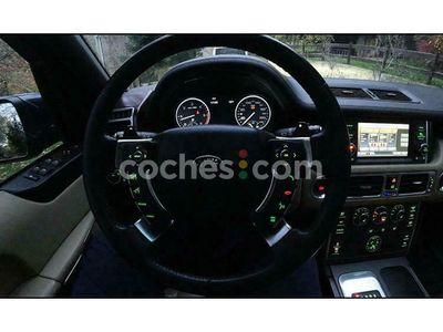 usado Land Rover Range Rover 4.4tdv8 Vogue Silver Pack Aut. 313 cv en Barcelona