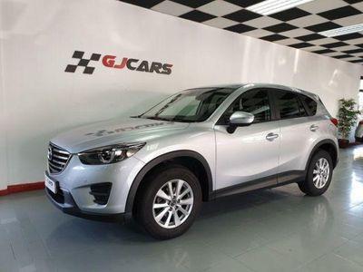 usado Mazda CX-5 2.2DE Luxury (Navi) AWD 150