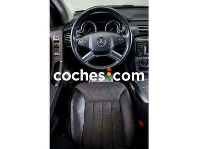 usado Mercedes 190 Clase R R 300cdi Be Aut.cv en Valencia
