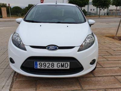 usado Ford Fiesta 1.4 TREND