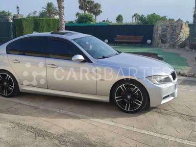 usado BMW 320 Serie 3 E90 Diesel Aut. 4p