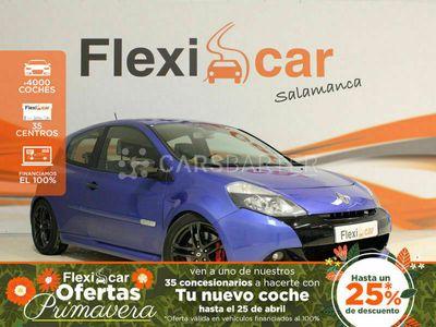 usado Renault Clio Sport 2.0 200 3p. E5 3p