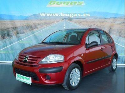 usado Citroën C3 1.4 HDi Furio 5p. -